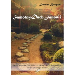 Samotny duch Japonii (e-book)