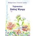 Tajemnica Żabiej Wyspy (e-book)