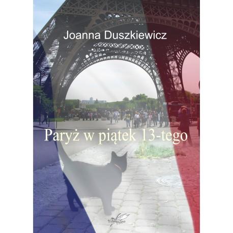 Paryż w piątek 13-go