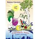 O pchłach, które miód ukradły(e-book)