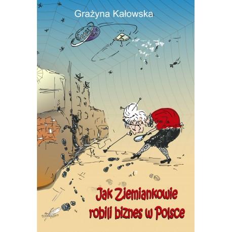 Jak Ziemiankowie robili biznes w Polsce
