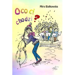 O co ci chodzi (e-book)