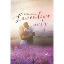 Lawendowe nuty (e-book)