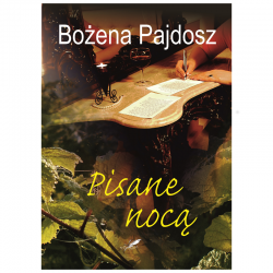 Pisane Nocą (e-book)