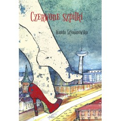 Czerwone szpilki (e-book)