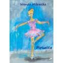 """Piruetta"" Wanda Milewska (e-book)"