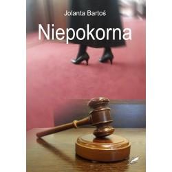 Niepokorna (e-book - format epub, pdf)