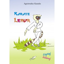 Karate Lemur(e-book)