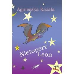 Nietoperz Leon
