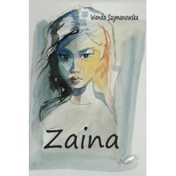 Zaina(e-book)