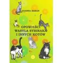 Opowieści Wasyla Sybiraka i innych kotów (e-book)