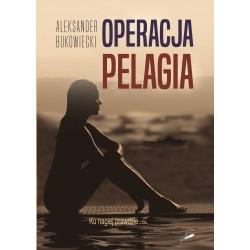 Operacja Pelagia (e-book)