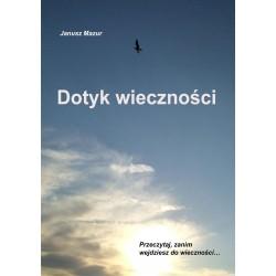 Dotyk Wieczności (e-book, format pdf)
