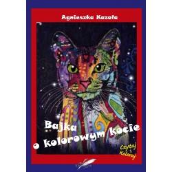 Bajka o kolorowym kocie (e-book)