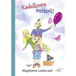 Kadelkowe rozterki (e-book)