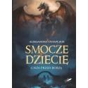 Smocze dziecię cz. I Cisza przed burzą (e-book - format epub + mobi)