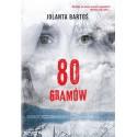 80 gramów (e-book format - epub, pdf)
