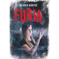Furia (e-book - format epub, pdf)