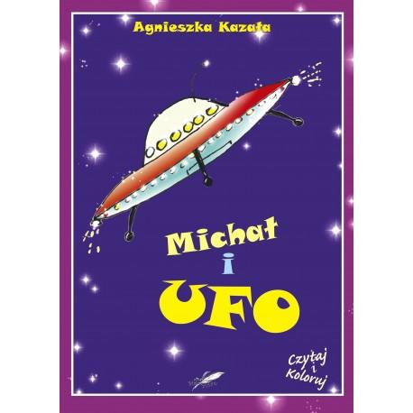 Michał i UFO