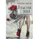 """""""Dziewczyna z zaułka"""" wyd II (e-book format epub pdf)"""
