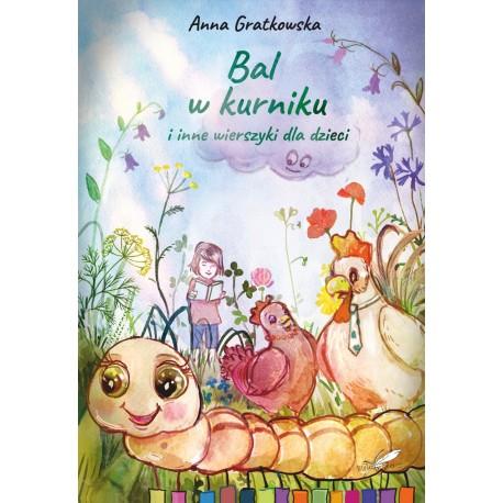 Bal W Kurniku E Book Format Pdf Księgarnia Internetowa Białe Pióro