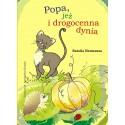Popa, jeż i drogocenna dynia(e-book format pdf)
