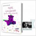 Tofik i przyjaciele (audiobook) - czyta Krzysztof Stanio