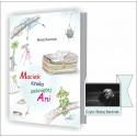 Maciek szuka znikniętej Ani (audiobook - czyta: Błażej Baraniak)