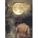 Nocy Sęp (e-book format epub + pdf)