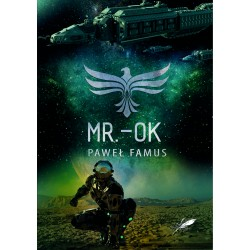 Mr.-Ok (e-book format EPUB + MOBI)