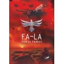 FA-LA (e-book - format EPUB + MOBI)