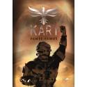 KARY (e-book format EPUB + MOBI)