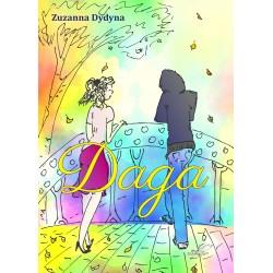 Daga  e-book  (format epub+ mobi)