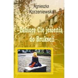 Zabiorę Cię jesienią do Brukseli (e-book, format pdf)