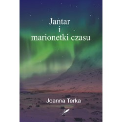 Jantar i marionetki czasu (e-book)