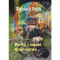 Barwy i smaki Dzieciństwa (e-book)